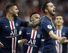 """Neymar tỏa sáng, PSG đại thắng """"4 sao"""" ở Ligue 1"""