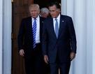 """Cuộc chiến luận tội tăng nhiệt: Ông Trump gọi nghị sĩ cùng đảng là """"kẻ hợm hĩnh"""""""