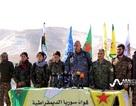 """Người Kurd cảnh báo """"chiến tranh toàn diện"""" với Thổ Nhĩ Kỳ tại Syria"""