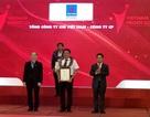 PV GAS đứng thứ 6 trong Top 500 Doanh nghiệp lợi nhuận tốt nhất Việt Nam năm 2019