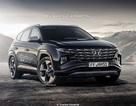Hyundai Tucson thế hệ mới hứa hẹn sẽ có thay đổi lớn về thiết kế