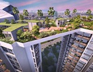 Sky Bridge: Điểm ngắm hoàng hôn lý tưởng của vùng Đông Sài Gòn trong tương lai