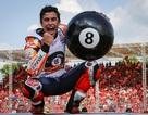 Chặng 15 MotoGP 2019: Marquez thắng ấn tượng trước Quartararo để vô địch thế giới
