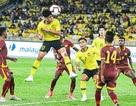 Malaysia khẳng định sẽ chơi tấn công trước đội tuyển Việt Nam