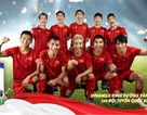 Hướng về SVĐ Mỹ Đình: Đồng hành với đội tuyển Việt Nam tranh tài cùng Malaysia
