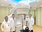 Đột phá trong xạ trị ung thư