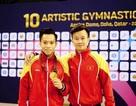 Lê Thanh Tùng xuất sắc giành vé dự Olympic 2020