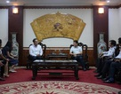 50 sinh viên Quảng Bình sẽ được hỗ trợ từ chương trình học bổng Sharing the Dream