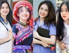 Những hot girl bất ngờ nổi tiếng, gây chú ý trong tháng 9