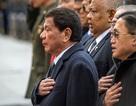 Nước cờ mạo hiểm của ông Duterte muốn kéo Nga thăm dò dầu khí ở Biển Đông