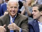 """Chân dung Hunter Biden - """"nguồn cơn"""" khuấy động bê bối ngoại giao Mỹ - Ukraine"""
