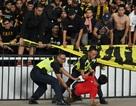 Malaysia mang theo lực lượng an ninh sang Việt Nam để bảo vệ cổ động viên