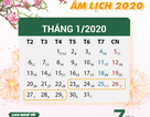 Chính phủ thông qua lịch nghỉ Tết Canh Tý 2020