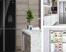 Những công nghệ hiện đại trên tủ lạnh AQUA bốn cửa