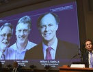 Nobel Y học 2019 mở đường cho phương pháp mới điều trị ung thư