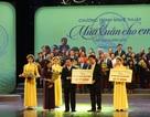 """Quỹ Bảo trợ trẻ em Việt Nam: """"Bạn đồng hành"""" của hàng chục triệu trẻ em Việt Nam"""