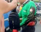 TPHCM: Sa thải tài xế xe buýt dùng hung khí đâm tài xế Grab