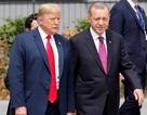 """Thổ Nhĩ Kỳ tuyên bố không lung lay trước Mỹ, ông Trump bất ngờ """"đổi giọng"""""""