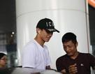 Văn Hậu trình diện HLV Park Hang Seo, sẵn sàng đấu Malaysia