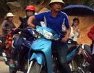 """Xác định danh tính """"ông trùm"""" đe không cho xe ôm chở khách tại chùa Hương"""
