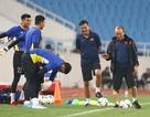 HLV Park Hang Seo sẽ có chiêu bất ngờ cho đối thủ Malaysia?