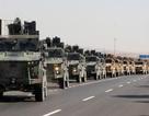 """Thổ Nhĩ Kỳ """"động binh"""", chuẩn bị tiến vào bắc Syria"""