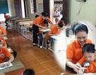 Cô giáo Hòa và lớp học đặc biệt giữa lòng Hà Nội