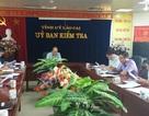 Kỷ luật nguyên Chính ủy Bộ Chỉ huy Bộ đội Biên phòng tỉnh Lào Cai