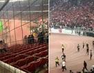 """FIFA """"giơ cao đánh khẽ"""" với Indonesia dù cổ động viên làm loạn"""