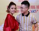 Lê Thiện Hiếu tình tứ bên bạn gái Tia Hải Châu