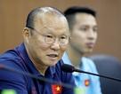 """HLV Park Hang Seo: """"Malaysia đã mạnh hơn nhiều so với AFF Cup 2018"""""""