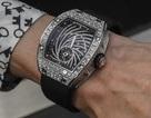 Sững người khi bị cướp giật đồng hồ trị giá hơn 19 tỷ đồng đang đeo trên tay
