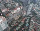 Hà Nội: Nhiều cơ quan vẫn giữ lại trụ sở ở nội đô sau khi di dời