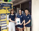 Lần đầu tham dự cuộc thi nghiên cứu khoa học Quốc tế: Học sinh Việt xuất sắc giành giải