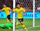 """Ba """"vũ khí"""" lợi hại nhất trong lối chơi của đội tuyển Malaysia"""