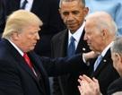 """Đối thủ Biden nói ông Trump """"phản bội đất nước"""", lần đầu kêu gọi luận tội"""