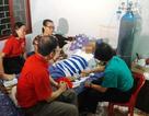 Bố đẻ người đàn ông hiến mô tạng cứu sống nhiều bệnh nhân hiến giác mạc khi qua đời