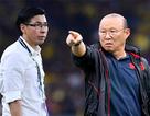 """Điểm lại ba lần đấu trí giữa """"thầy Park"""" và HLV Tan Cheng Hoe"""