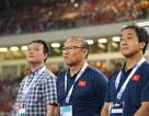 """HLV Park Hang Seo: """"Đội tuyển Việt Nam thắng xứng đáng Malaysia"""""""