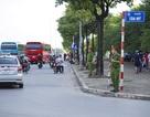 An ninh thắt chặt bảo vệ trận đấu Việt Nam và Malaysia
