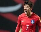 Hàn Quốc, Nhật Bản và Trung Quốc đều thắng lớn ở vòng loại World Cup 2022