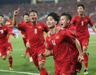 Việt Nam bất khả chiến bại tại Mỹ Đình dưới thời HLV Park Hang Seo