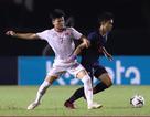 U19 Thái Lan 0-1 U19 Việt Nam: Bàn thắng ở phút bù giờ cuối cùng