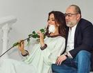 """Người đẹp Nga bị cáo buộc nhận tiền để """"bán đứng"""" cựu vương Malaysia"""