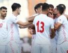 Campuchia nhận thất bại kinh hoàng 0-14 ở vòng loại World Cup