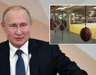 Tổng thống Putin kể chuyện từng bị vỡ mũi