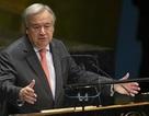 Liên Hiệp Quốc hết tiền trả lương nhân viên tháng 11