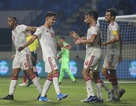 UAE 5-0 Indonesia: Đẳng cấp quá chênh lệch