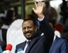 Nhà lãnh đạo trẻ nhất châu Phi, 43 tuổi, giành giải Nobel Hòa bình 2019