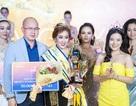 Nguyễn Ngọc Hân xuất sắc đăng quang Hoa hậu Doanh nhân Toàn năng Châu Á 2019
